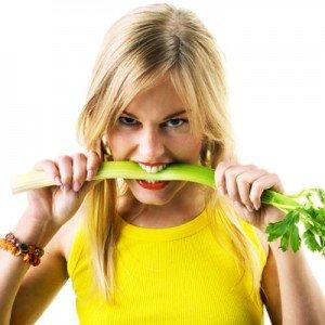 Считаем калории (низкокалорийная диета)