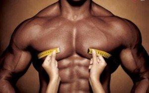 Диета для увеличения мышечной массы