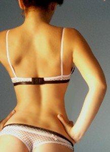 Как похудеть в талии