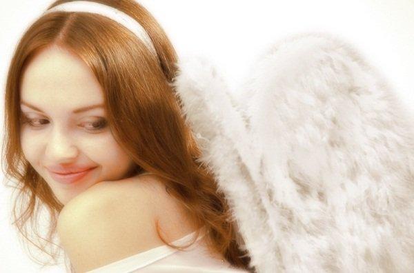 Диета Ангела