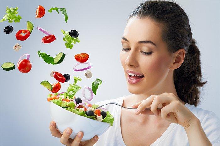 Двухнедельная диета – похудеть за 14 дней
