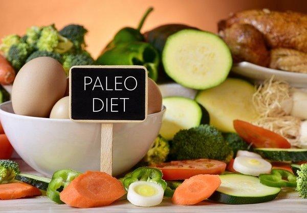 Палеодиета для похудения