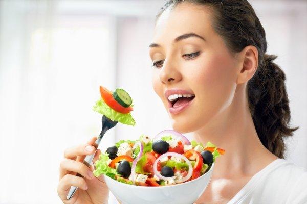 Греческая диета: секреты античной красоты