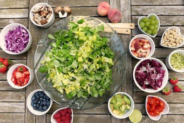 Особенности похудения на постной диете