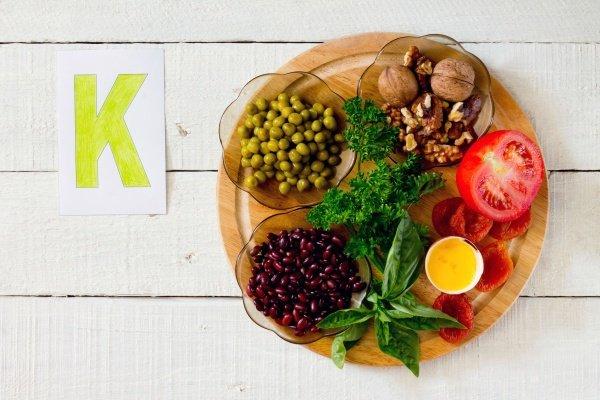 Особенности похудения при помощи Калиевой диеты