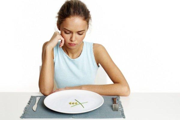 Эффективная потеря веса при помощи Радикальной диеты