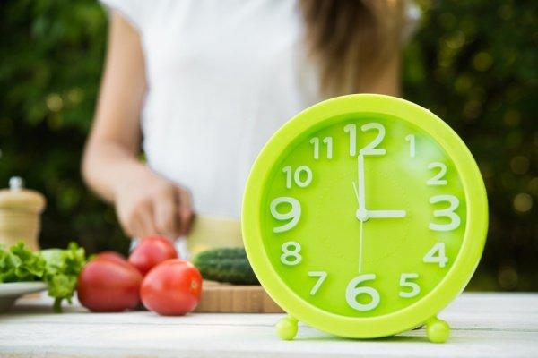 Экстренное похудение на «Срочной» диете