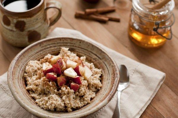Система диетического питания – Староанглийская диета
