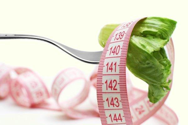 Сама быстрая и эффективная диета – Строгая