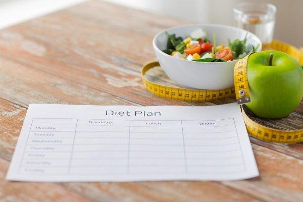 Как работает Монреальская диета: особенности и состав меню