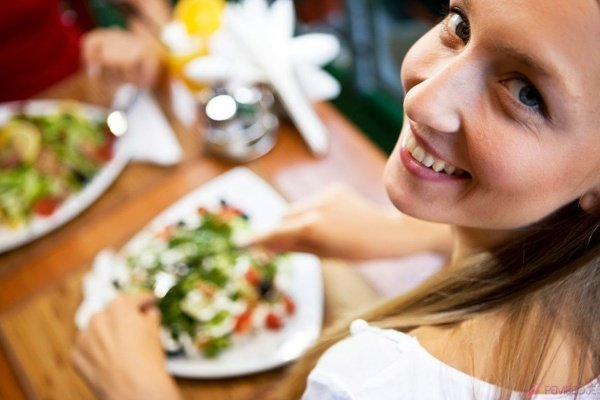 Лучший способ похудеть без вреда для здоровья – это Сытная диета