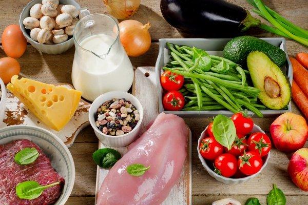 Протеиновая диета в борьбе с лишним весом
