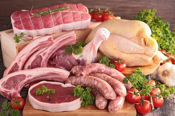Мясная диета и похудение: есть ли связь?