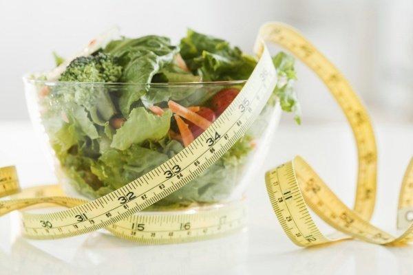 Полезная Низкожировая диета для эффективного похудения