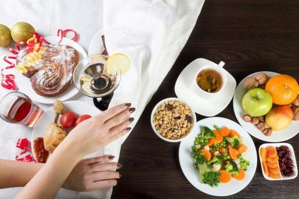 Эффективное снижение веса на Циклической диете
