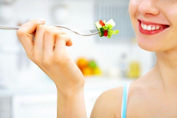 Омолаживающая диета – способ эффективного похудения
