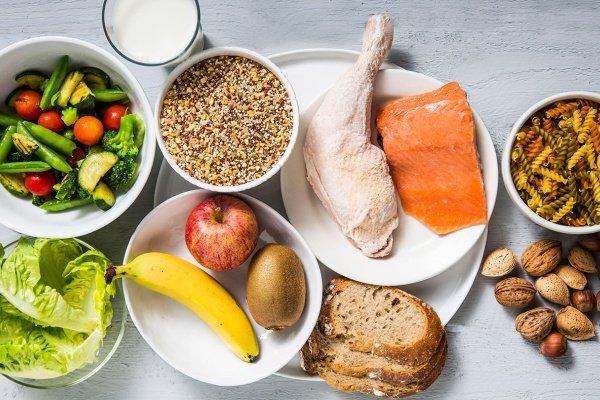 Лучший помощник при дефиците массы тела – Питательная диета