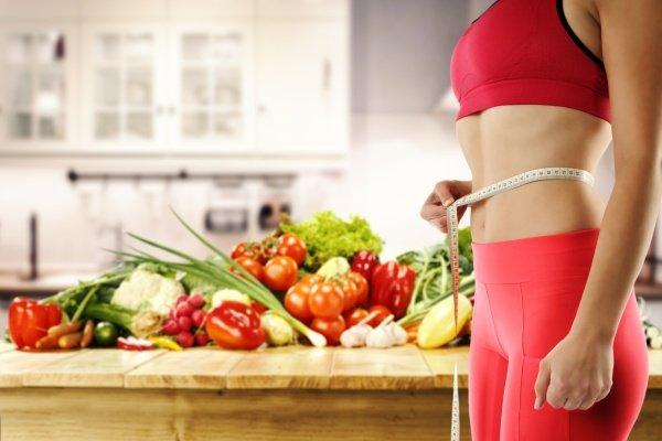 Легкая «Повседневная» диета в борьбе с лишним весом