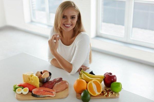 Комфортное похудение на Щадящей диете