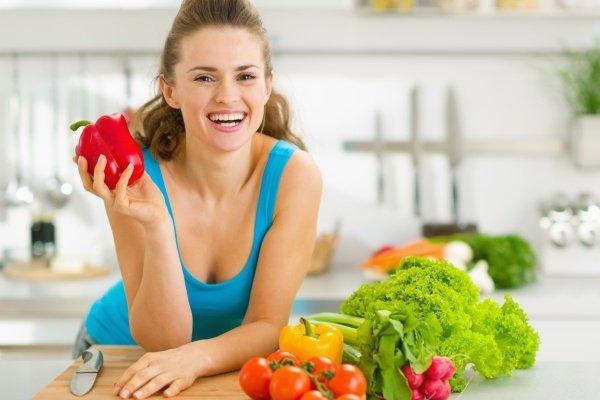 Полезная Южная диета, как мягкий способ похудения