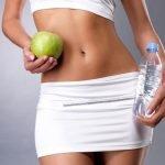 Диета на яблоках и воде — экспресс-метод для похудения и очистки организма