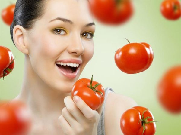 помидорная диета для похудения 10