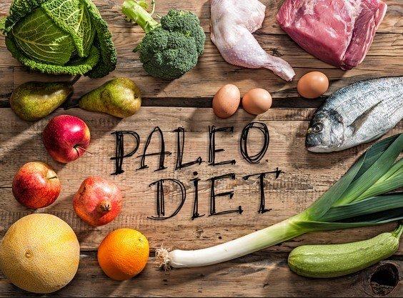Палео диета меню на неделю результаты отзывы польза и противопоказания