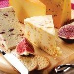 Диеты на сыре: меню и их особенности
