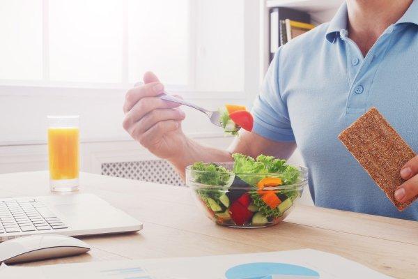 Что есть на ужин чтобы похудеть * Правильное питание, меню