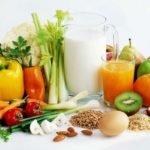 Бесшлаковая диета — чистка всего организма!
