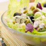 Диета на салатах – вкусное похудение с овощами и фруктами!