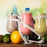 Диета Сибарит – похудение на белковом коктейле