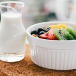 Быстрое похудение при помощи кефирно-фруктовой диеты