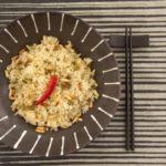 Похудение при помощи Корейской диеты