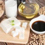 Соевая диета: эффективность похудения и меню