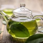 Сбалансированная Чайная диета